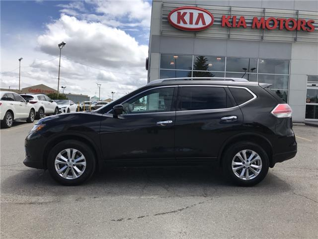 2016 Nissan Rogue SV (Stk: KP0308) in Calgary - Image 2 of 22