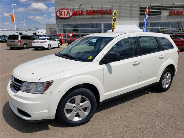 2013 Dodge Journey CVP/SE Plus (Stk: 39038A) in Saskatoon - Image 1 of 26