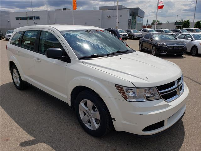 2013 Dodge Journey CVP/SE Plus (Stk: 39038A) in Saskatoon - Image 2 of 26