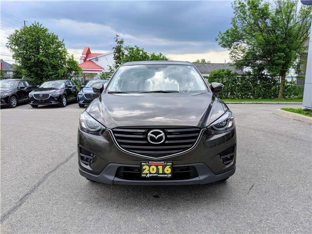 2016 Mazda CX-5 GT (Stk: 1568) in Peterborough - Image 2 of 23