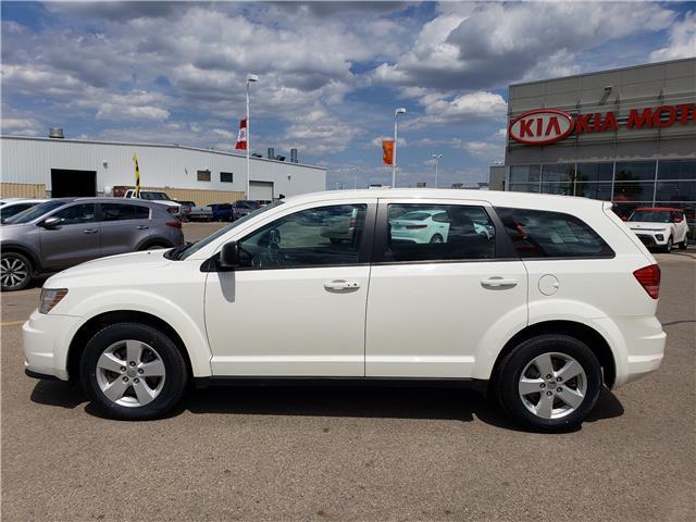 2013 Dodge Journey CVP/SE Plus (Stk: 39038A) in Saskatoon - Image 23 of 26