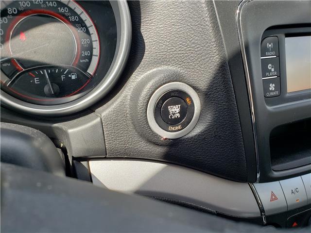 2013 Dodge Journey CVP/SE Plus (Stk: 39038A) in Saskatoon - Image 11 of 26