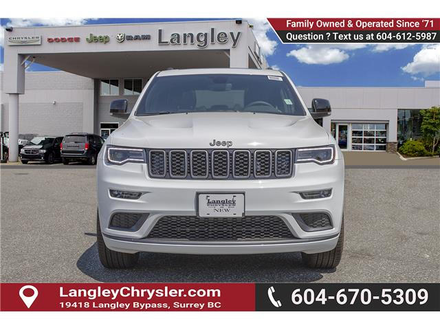 2019 Jeep Grand Cherokee Limited (Stk: K774472) in Surrey - Image 2 of 25