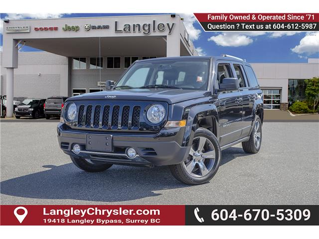 2017 Jeep Patriot Sport/North (Stk: K660388A) in Surrey - Image 3 of 23