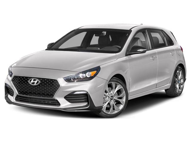 2019 Hyundai Elantra GT  (Stk: 105829) in Whitby - Image 1 of 9