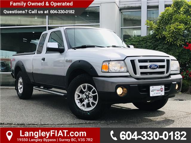 2009 Ford Ranger FX4 OFF-ROAD (Stk: LF0731) in Surrey - Image 1 of 1