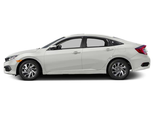 2016 Honda Civic EX (Stk: U16718) in Barrie - Image 2 of 9