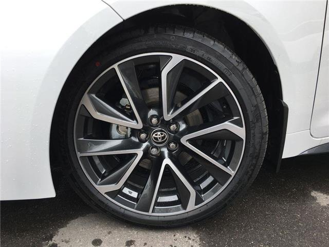 2020 Toyota Corolla SE UPGRADE PACKAGE (Stk: 44754) in Brampton - Image 2 of 28