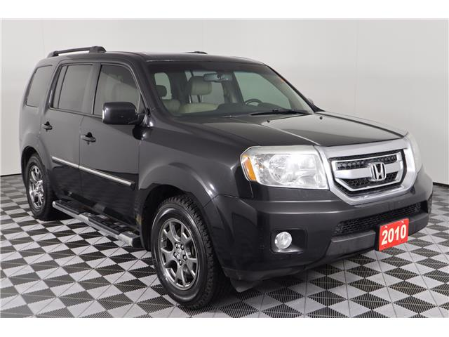 2010 Honda Pilot Touring (Stk: 52503) in Huntsville - Image 1 of 15