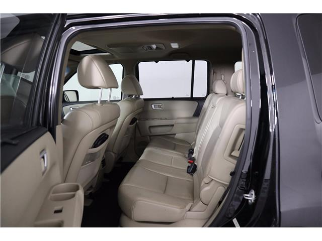 2010 Honda Pilot Touring (Stk: 52503) in Huntsville - Image 6 of 15
