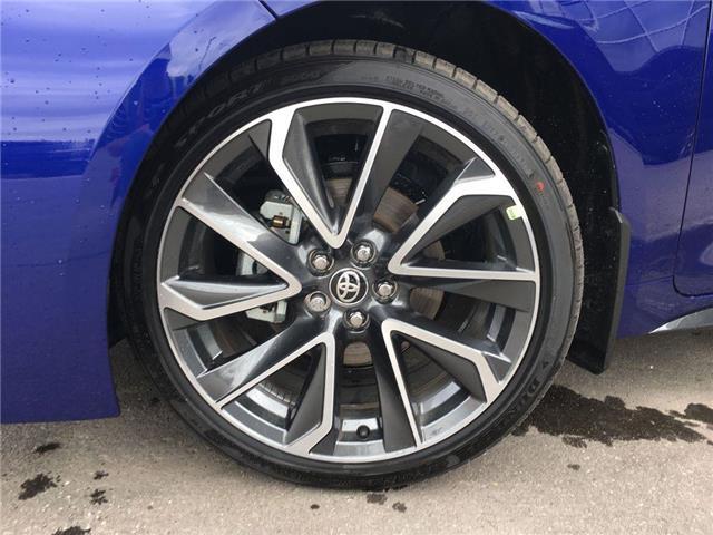 2020 Toyota Corolla SE UPGRADE PACKAGE (Stk: 44762) in Brampton - Image 2 of 27