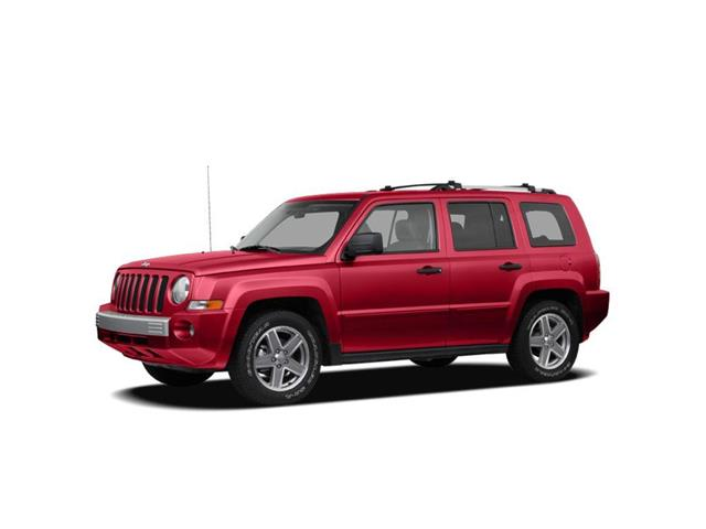 2008 Jeep Patriot Sport/North (Stk: T19534) in Chatham - Image 2 of 2