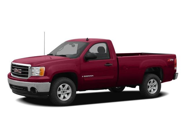 2008 GMC Sierra 1500  (Stk: 19682) in Chatham - Image 1 of 2