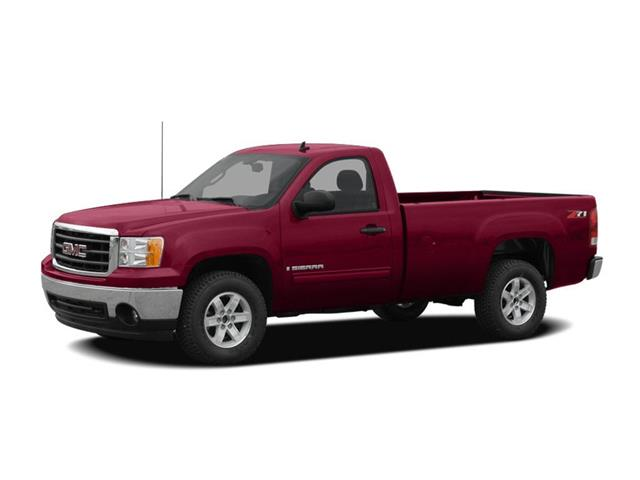 2008 GMC Sierra 1500  (Stk: 19682) in Chatham - Image 2 of 2