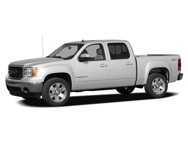 2008 GMC Sierra 1500  (Stk: 19694) in Chatham - Image 1 of 2