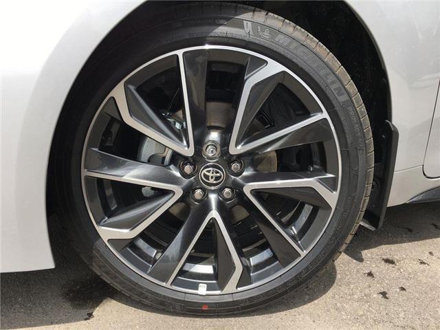 2020 Toyota Corolla SE UPGRADE PACKAGE (Stk: 44757) in Brampton - Image 2 of 27