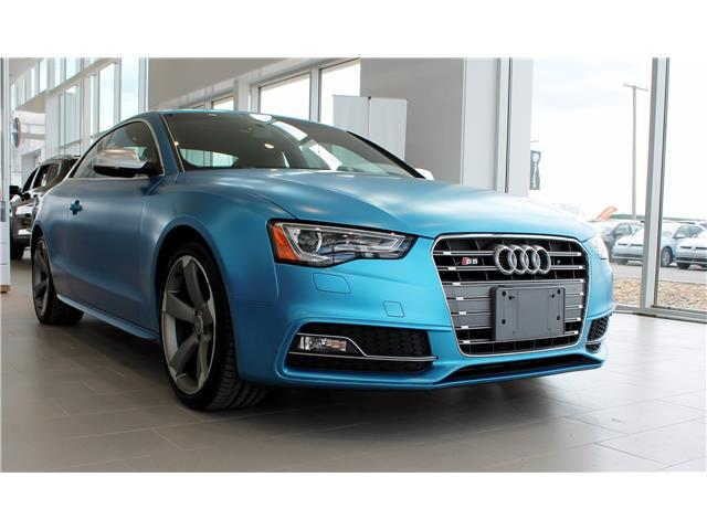 2016 Audi S5 3.0T Technik (Stk: V7207) in Saskatoon - Image 1 of 24