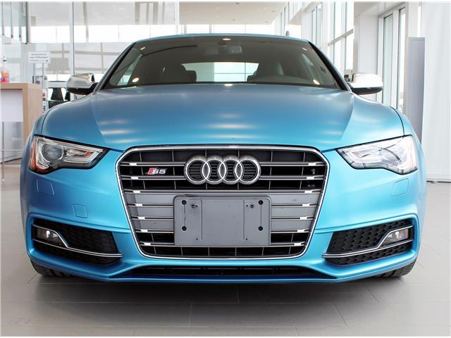 2016 Audi S5 3.0T Technik (Stk: V7207) in Saskatoon - Image 2 of 8