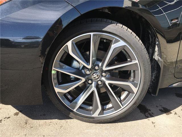 2020 Toyota Corolla SE UPGRADE PACKAGE (Stk: 44755) in Brampton - Image 2 of 27