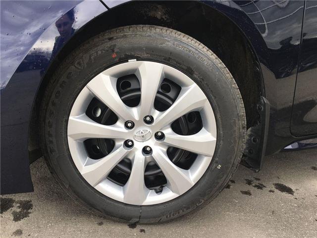 2020 Toyota Corolla LE (Stk: 44759) in Brampton - Image 2 of 26