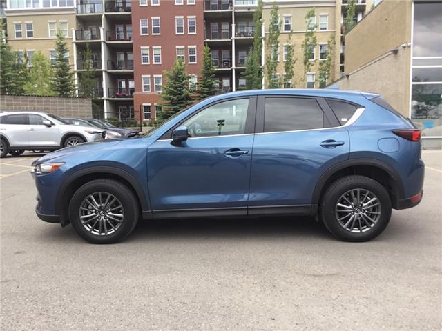 2018 Mazda CX-5 GX (Stk: K7802) in Calgary - Image 2 of 15