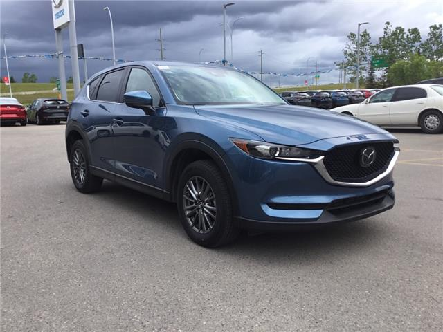 2018 Mazda CX-5 GX (Stk: K7802) in Calgary - Image 7 of 15