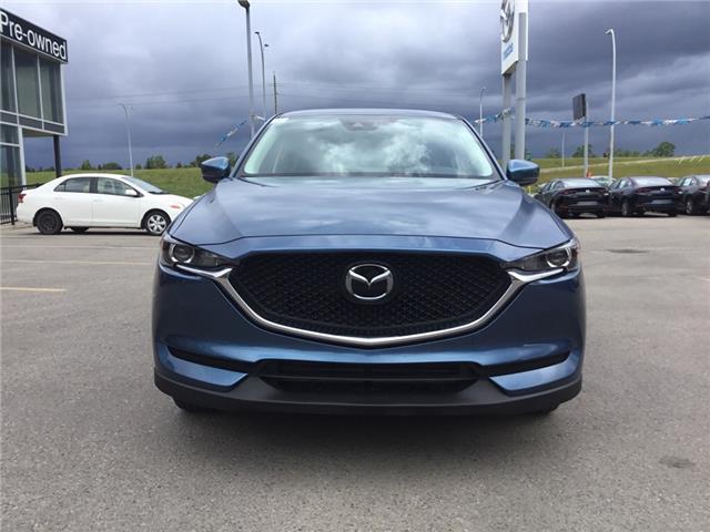 2018 Mazda CX-5 GX (Stk: K7802) in Calgary - Image 8 of 15