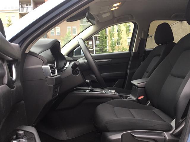 2018 Mazda CX-5 GX (Stk: K7802) in Calgary - Image 11 of 15