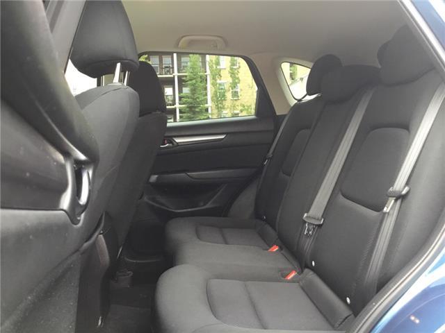 2018 Mazda CX-5 GX (Stk: K7802) in Calgary - Image 12 of 15