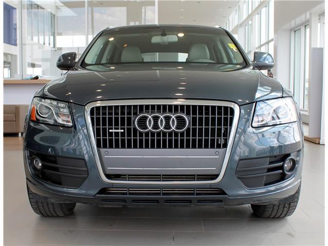 2011 Audi Q5 2.0T Premium Plus (Stk: 69414A) in Saskatoon - Image 2 of 7