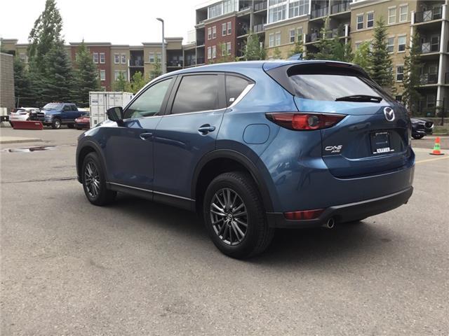 2018 Mazda CX-5 GX (Stk: K7802) in Calgary - Image 3 of 15