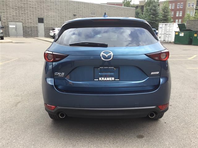 2018 Mazda CX-5 GX (Stk: K7802) in Calgary - Image 4 of 15