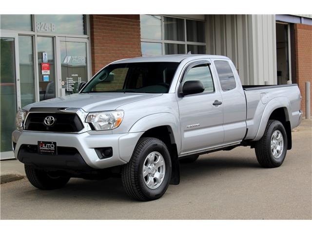 2012 Toyota Tacoma Base (Stk: 015394) in Saskatoon - Image 1 of 19