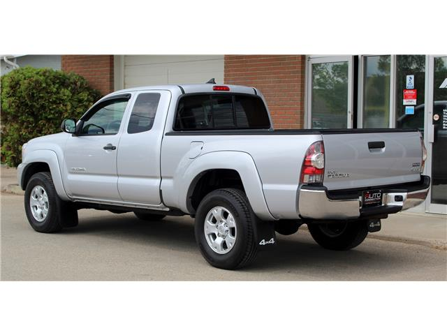 2012 Toyota Tacoma Base (Stk: 015394) in Saskatoon - Image 2 of 19