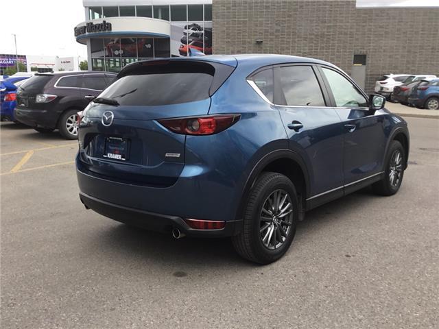 2018 Mazda CX-5 GX (Stk: K7802) in Calgary - Image 5 of 15