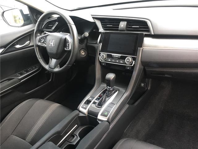 2016 Honda Civic LX (Stk: U16552) in Barrie - Image 2 of 11