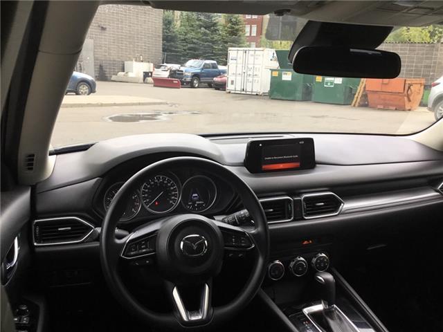 2018 Mazda CX-5 GX (Stk: K7802) in Calgary - Image 10 of 15