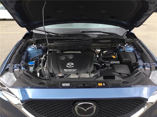 2018 Mazda CX-5 GX (Stk: K7802) in Calgary - Image 14 of 15