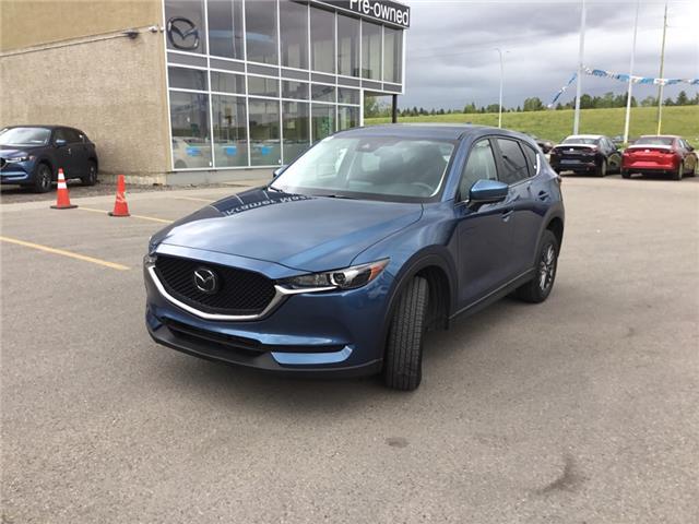 2018 Mazda CX-5 GX (Stk: K7802) in Calgary - Image 15 of 15