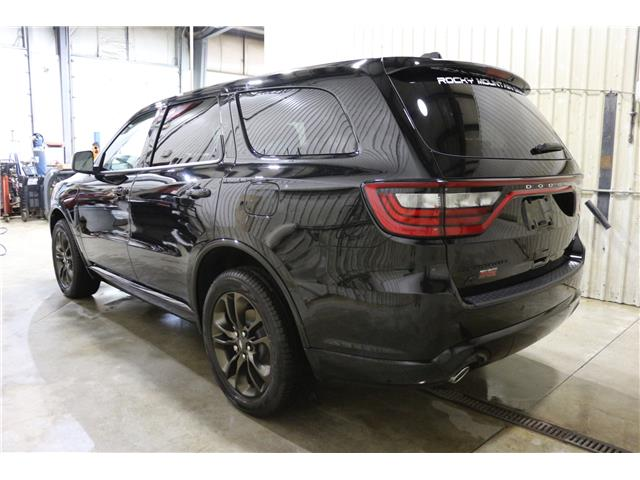 2019 Dodge Durango GT (Stk: KT076) in Rocky Mountain House - Image 6 of 28