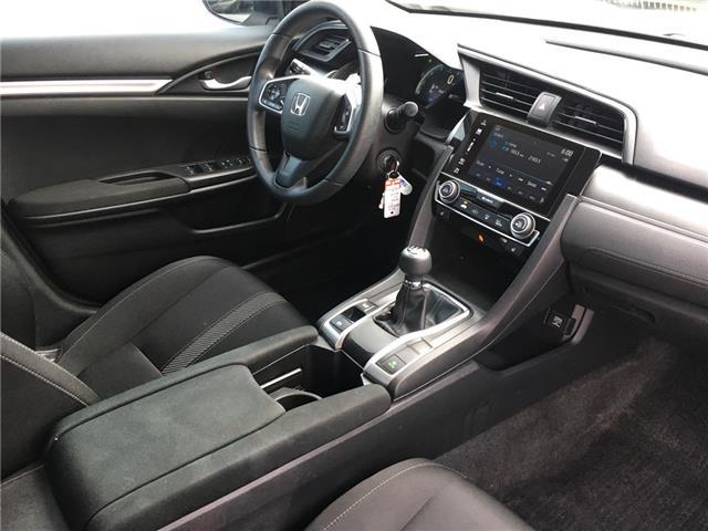2017 Honda Civic LX (Stk: U17675) in Barrie - Image 2 of 13