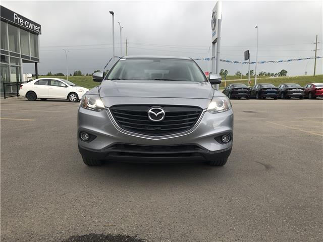 2013 Mazda CX-9 GT (Stk: N5033A) in Calgary - Image 2 of 17