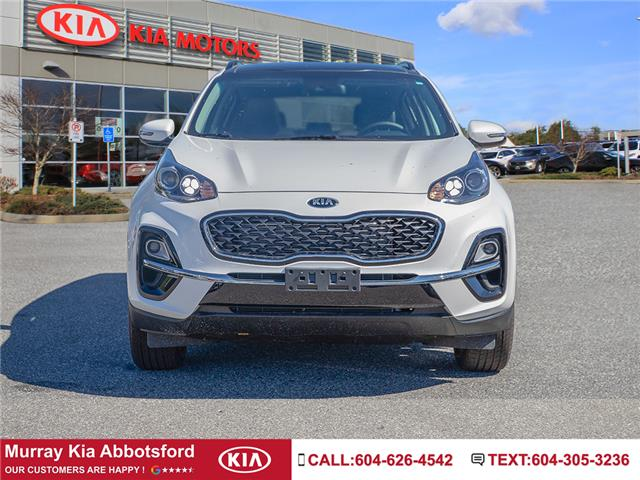 2020 Kia Sportage EX Premium (Stk: SP05919) in Abbotsford - Image 2 of 28