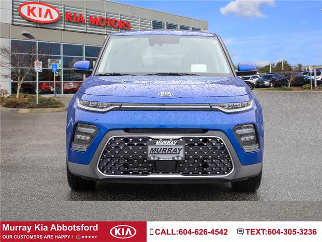 2020 Kia Soul EX Limited (Stk: SL08968) in Abbotsford - Image 2 of 26