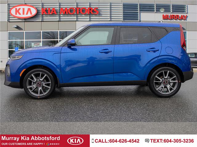 2020 Kia Soul EX Limited (Stk: SL08968) in Abbotsford - Image 3 of 26