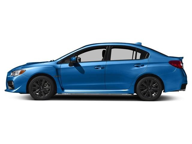 2017 Subaru WRX  (Stk: Z1514) in St.Catharines - Image 2 of 9