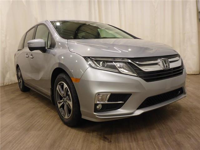 2019 Honda Odyssey EX-L RES (Stk: 1970136) in Calgary - Image 1 of 20