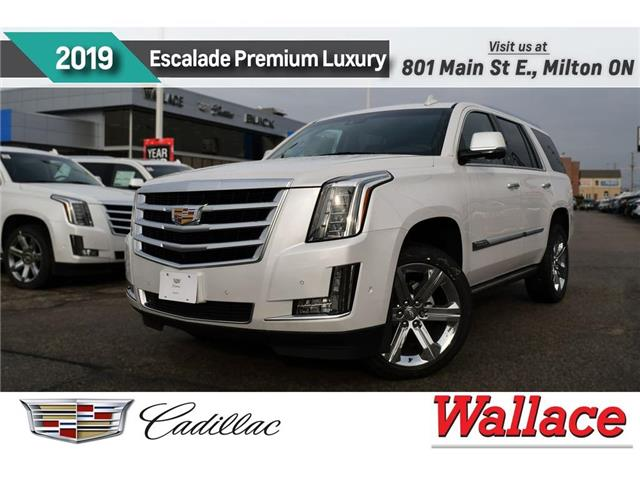 2019 Cadillac Escalade Premium Luxury (Stk: 175781) in Milton - Image 1 of 12