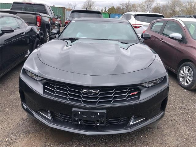 2019 Chevrolet Camaro  (Stk: 134653) in Markham - Image 2 of 5