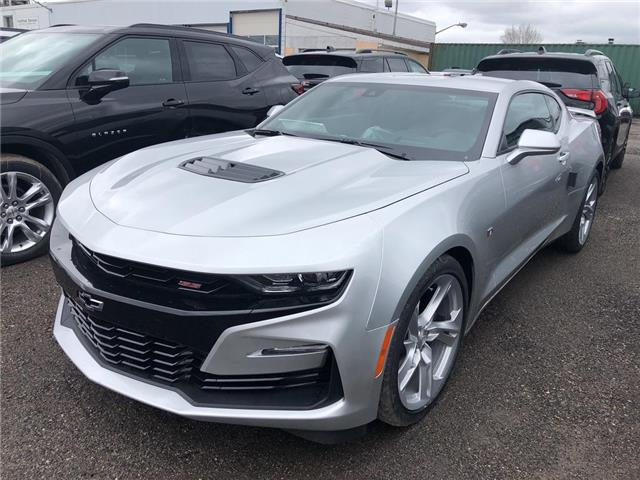 2019 Chevrolet Camaro 2SS (Stk: 146107) in Markham - Image 1 of 5